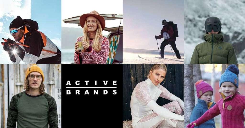 Active Brands SD-WAN netværksløsning fra GlobalConnect