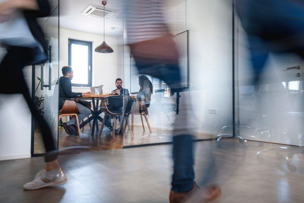 Dårlig IT kan ramme kunder og samarbejdspartnere