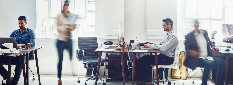 SmartFiber – en fremtidssikret netværksløsning tilpasset mindre virksomheder