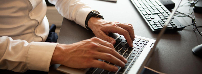 5 gode råd der kan øge IT-sikkerheden i dagligdagen