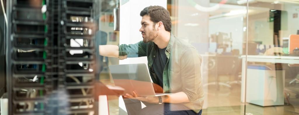 Små og mellemstore virksomheder har også ret til et højt sikkerhedsniveau