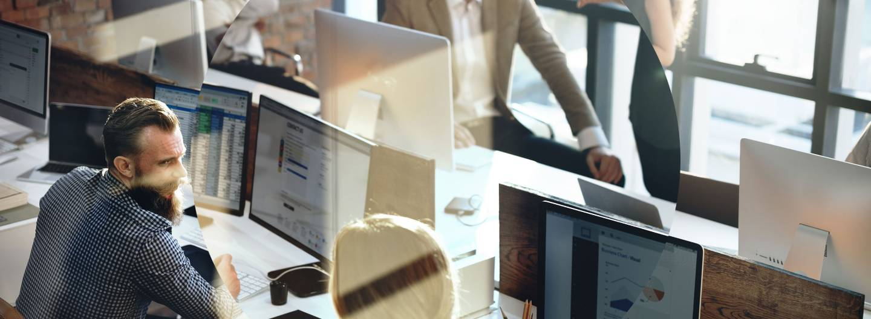 Traditionel backup sikrer ikke længere virksomhedens data