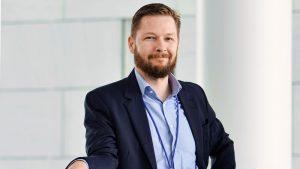 artin Højriis, Head of Product & Customer Excellence